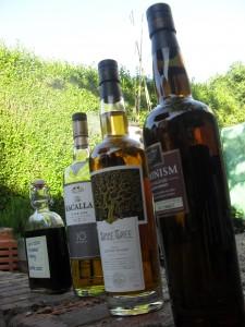 The other bottlings