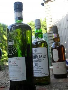 Garden Whisky