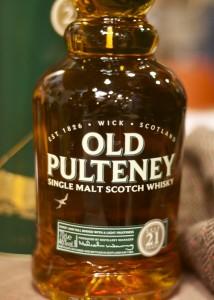 Old Pultney 21