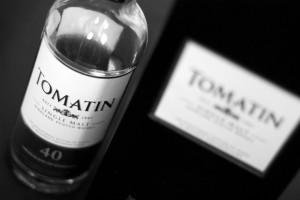Tomatin 40