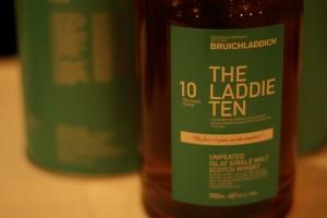 Bruichladdich 10