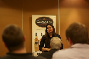Glengoyne Masterclass