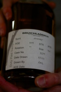 Octomore 7 Year Old