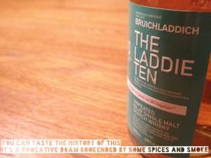 Laddie Ten