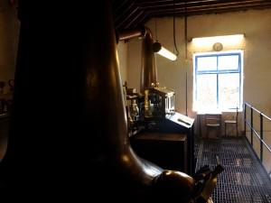 Kilchoman Still Room