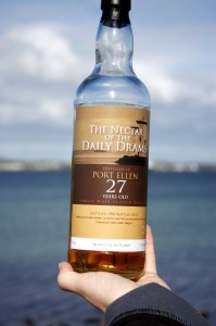 Port Ellen - The Nectar of The Daily Drams