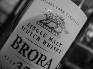 Brora 35