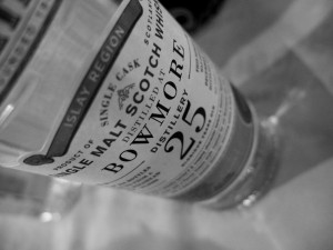 Old Particular Bowmore 25
