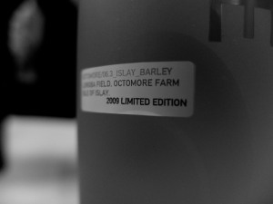 Octomore Islay Barley